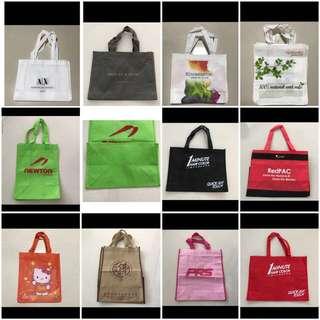 Paper Bag 🛍 Chanel / Charles & Keith / Converse / Levis / Osim / Orbis / Adidas / It's Skin / Factorie / Loccitane / Bosch / Sony / Skylight / Orbis / It's Skin / The Body Shop / Innisfree / Sephora / Abercrombie & fitch & more...