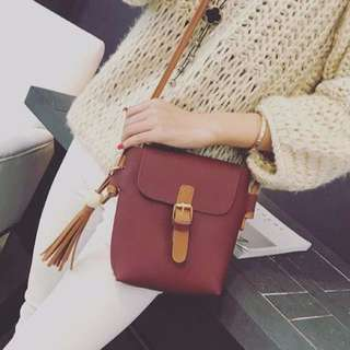 Korean Sling Bag 2