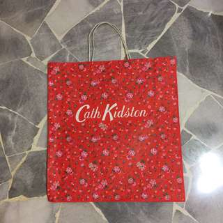 Cath Kidston Paper Carrier