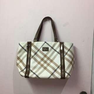 ORIGINAL! Burberry Hand Bag