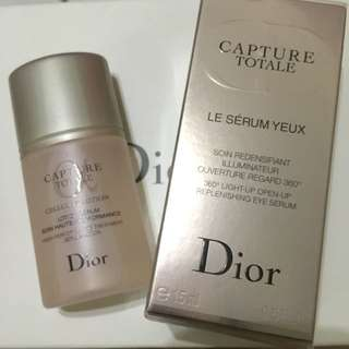 Dior 原價3250$ 逆時完美再造亮眼精華