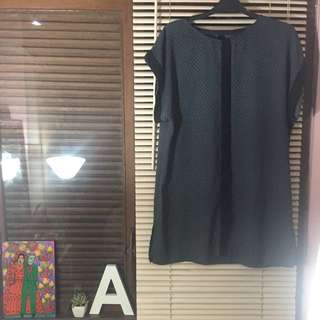 H & M - dress / tops