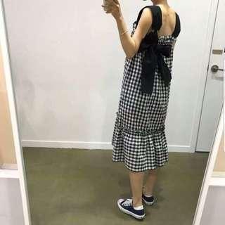 正韓貨 洋裝