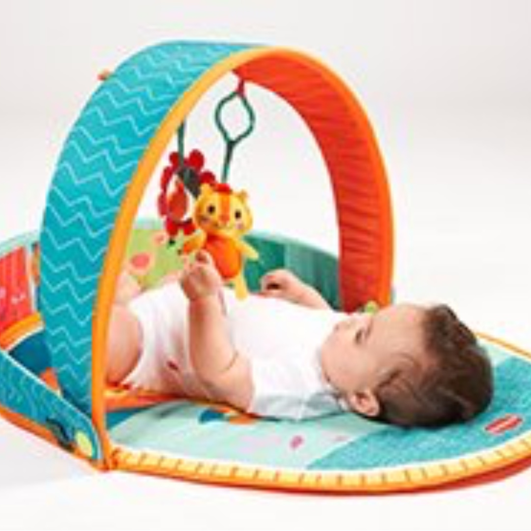3 in 1 Cozy Gymini® PHP:2,499 now only PHP1,200 FREE DELIVERY
