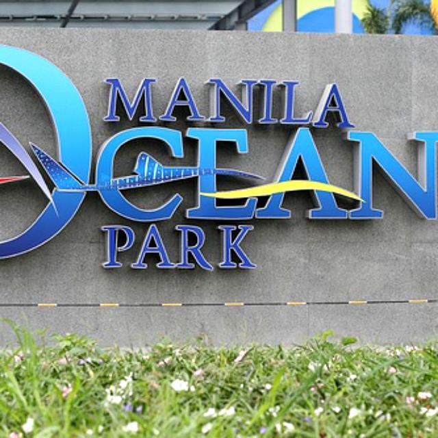 60%Off Manila Oceanpark Plus Yexel's Toy Museum