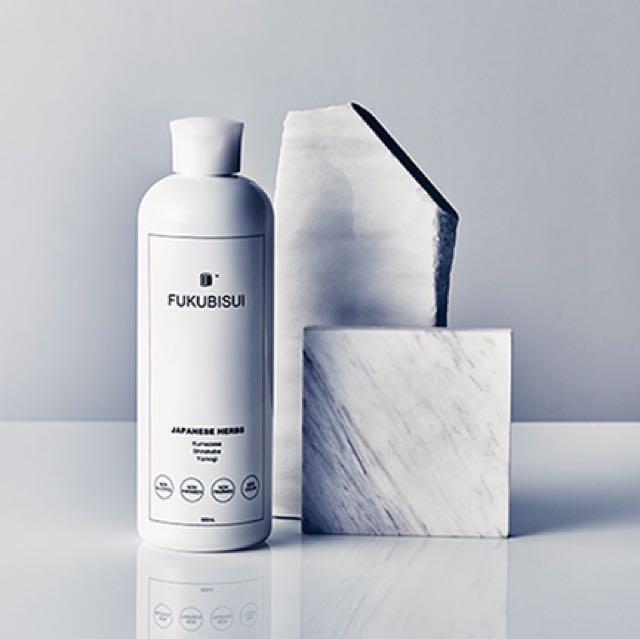預購 日本 福美水 FUKUBISUI 舒緩敏感肌膚化妝水