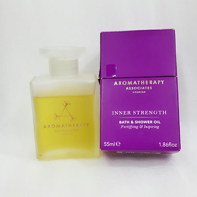 【AA】 Aromatherapy Associates 原裝英國皇家頂級芳療品牌