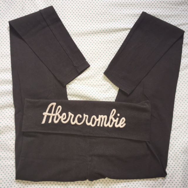 Abercrombie & Fitch leggings