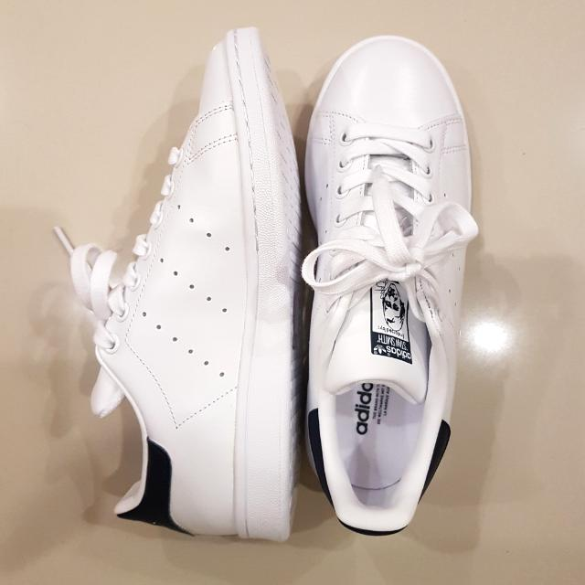 premium selection c375b 4dd47 Adidas Original Stan Smith Women Shoes