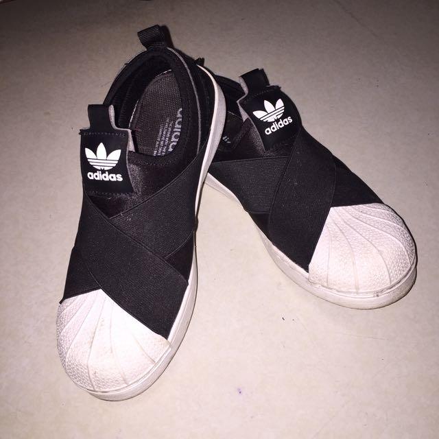 Adidas Slip On (non authentic)