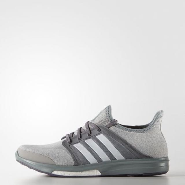 ce510fb10a2f Adidas Sonic Boost Grey