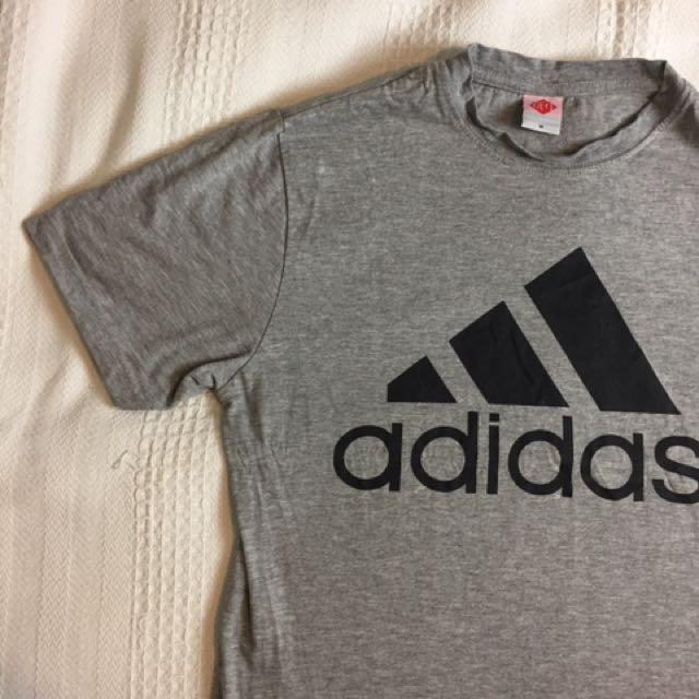 Adidas T Shitt