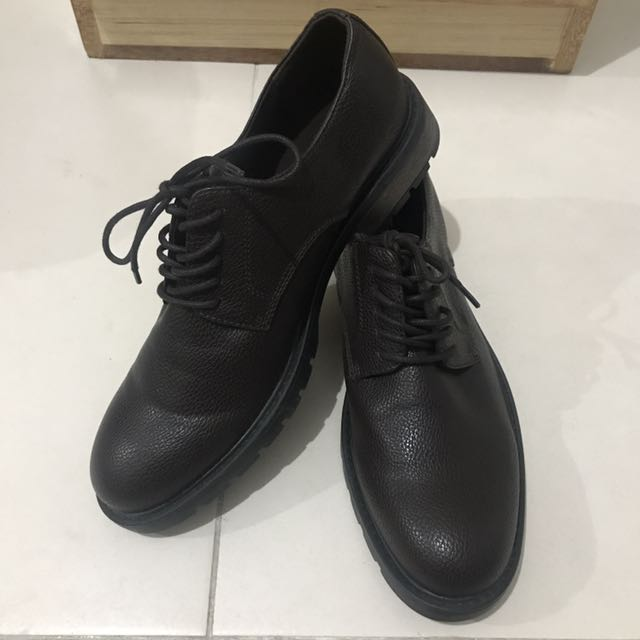 ALMOST NEW H&M Derby Shoes