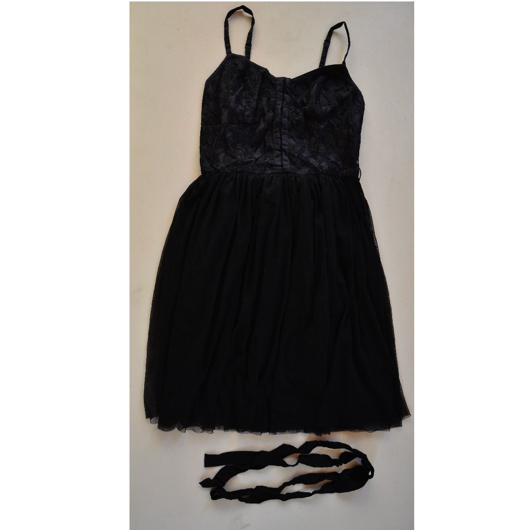 American Eagle Outfitters, Tutu Dress Size