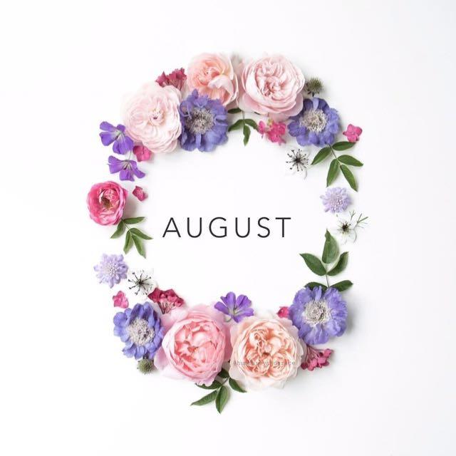 AUGUST DW PROMOTION 🔥🔥