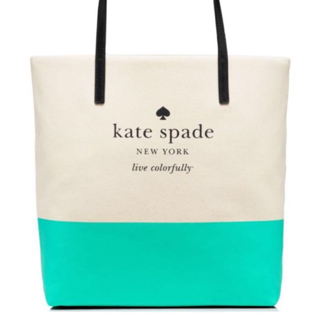Authentic Kate Spade (Brand New with Tag)