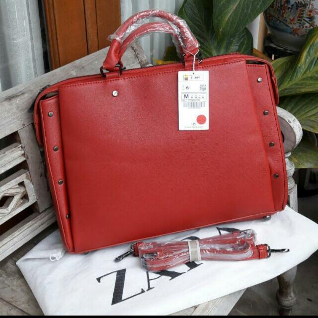 Authentic Zara Basic