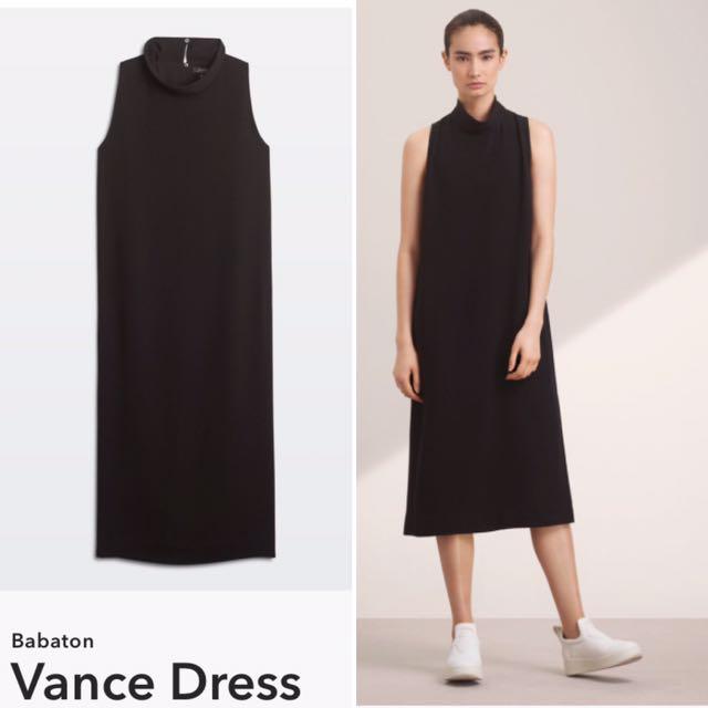 Babaton Vance Dress - Medium
