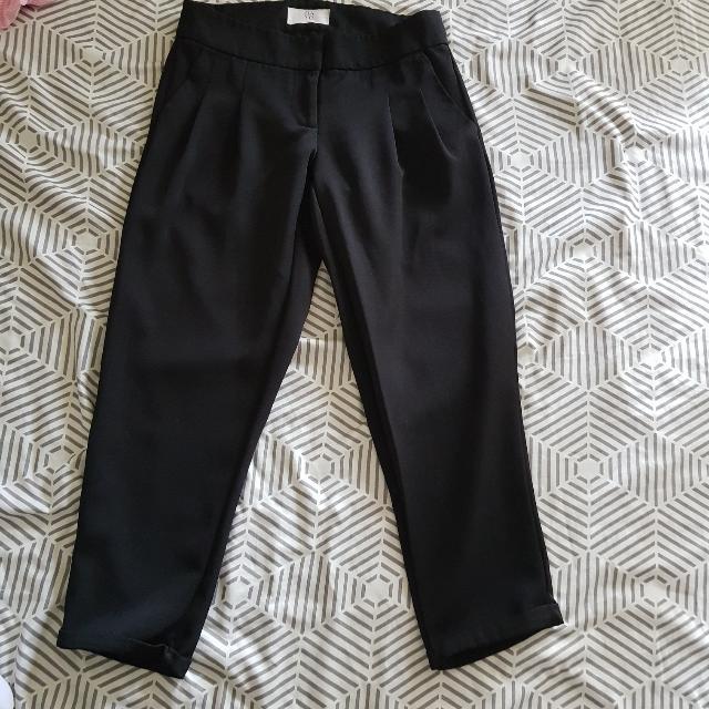 Bayo Trousers