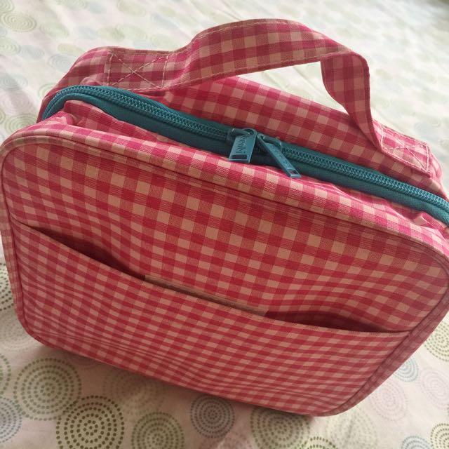 Beabi Vanity Bag