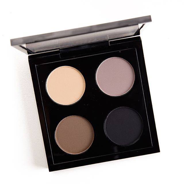 BNIB MAC Quad Eyeshadow