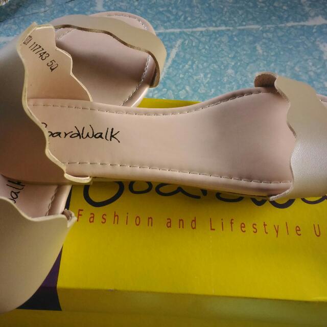 👠repriced!Boardwalk sandals
