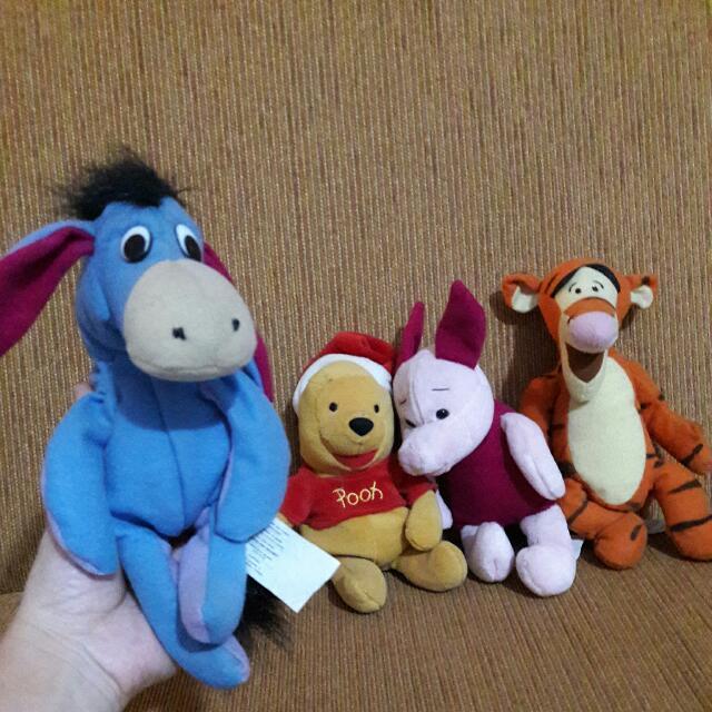 Baby Fans Mainan Boneka Musik Koala Daftar Update Harga Terbaru Source · Boneka Winnie The Pooh