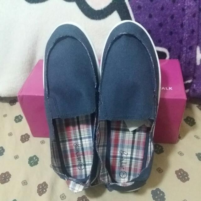 Broadwalk Shoes For Ladies
