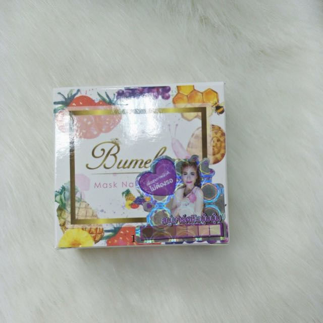 BUMIBIME SOAP