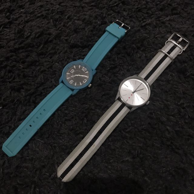 BUY ONE, TAKE ONE!Cotton On Watches