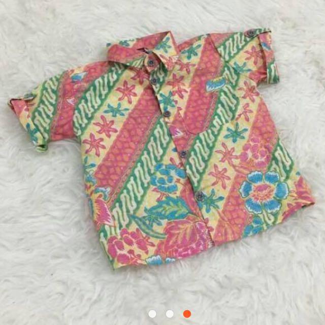Candy Hem Batik (new)