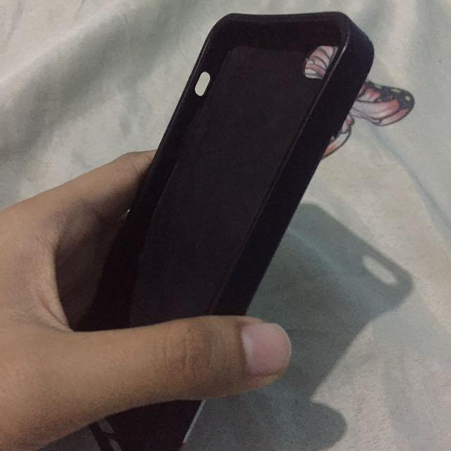 case iphone 5 atau 5s