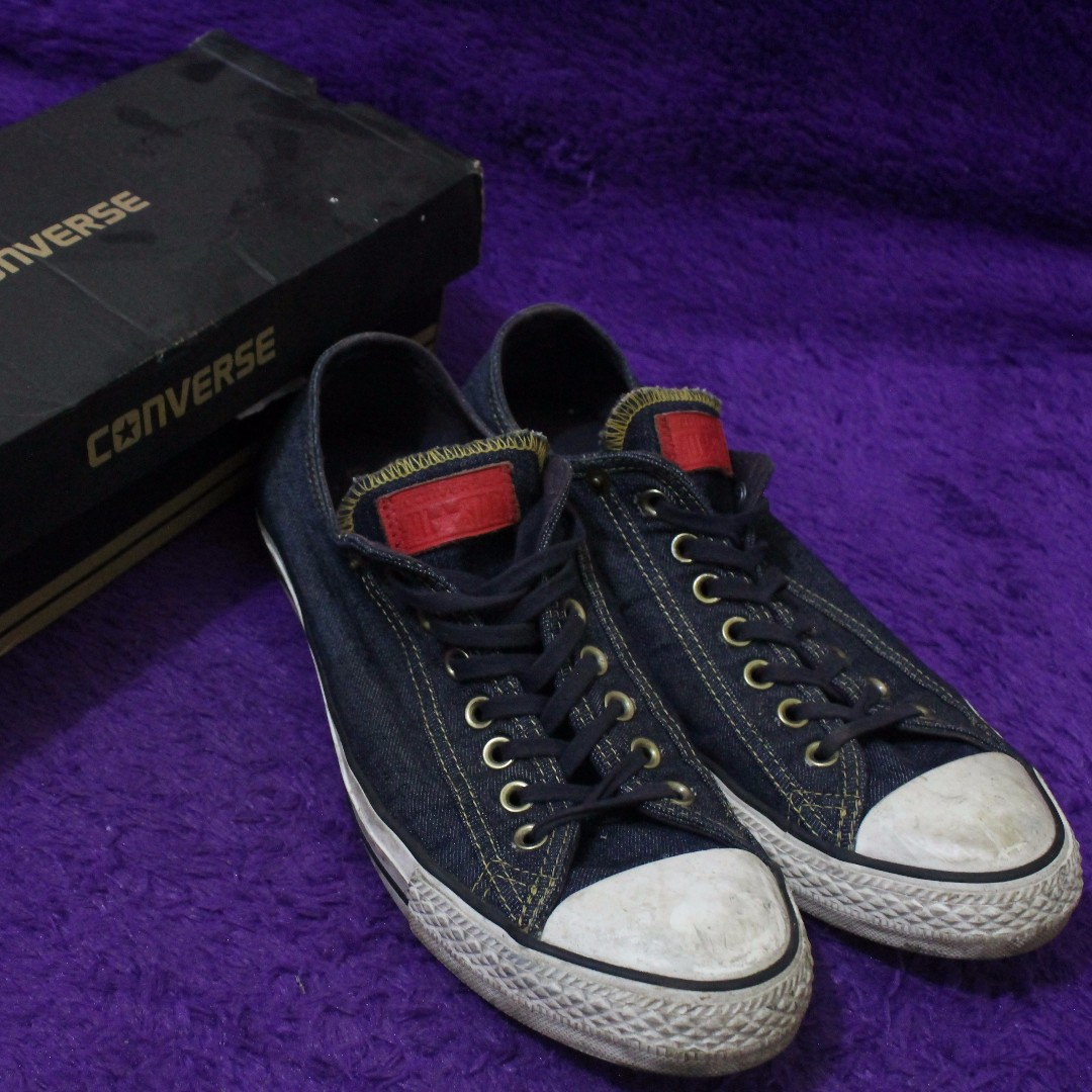 Converse CT Low size 45