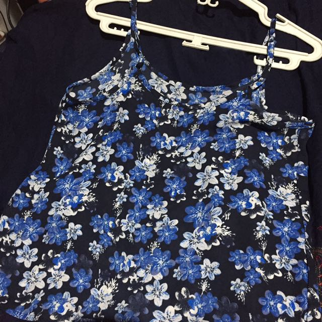 Cotton On - Floral Cami