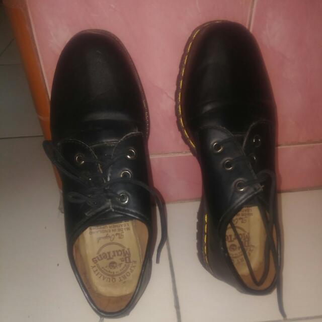 Docmart Shoes (Reprice)