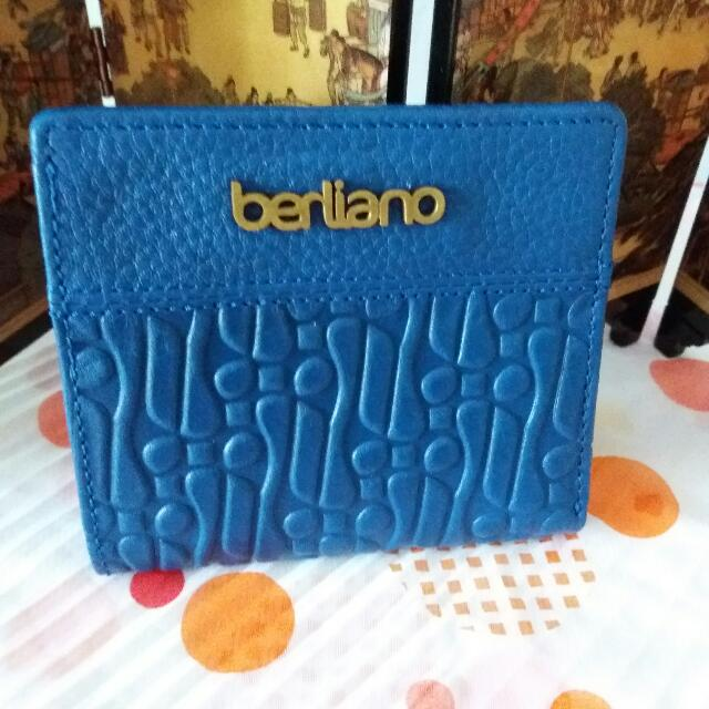 Dompet Minibox Berliano