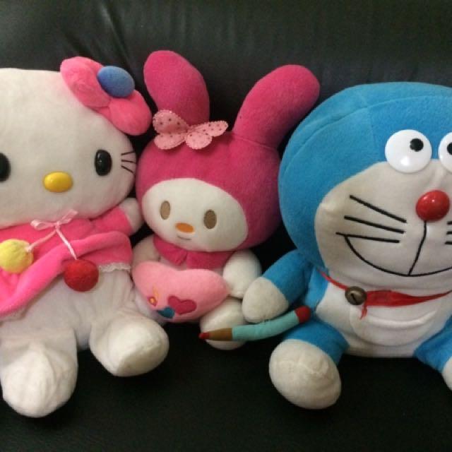 Doraemon,Hk