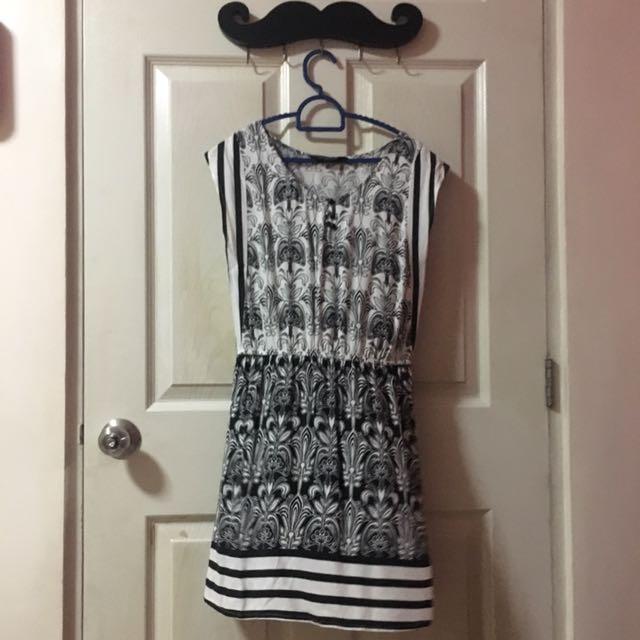 Dorothy Perkins Tunic Dress