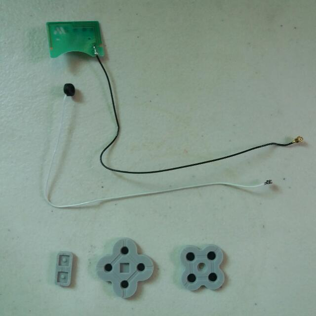 DS Lite Module Repair Parts, Video Gaming, Gaming Accessories on ...