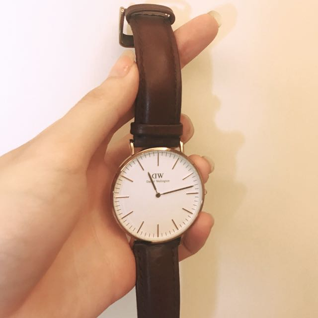 ✨可議✨DW手錶 danielwellington