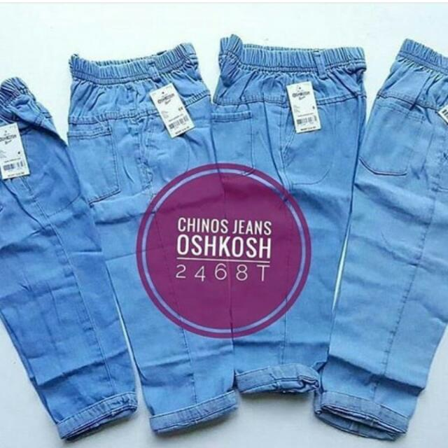 Fast Sale Chinos Denim OshKosh