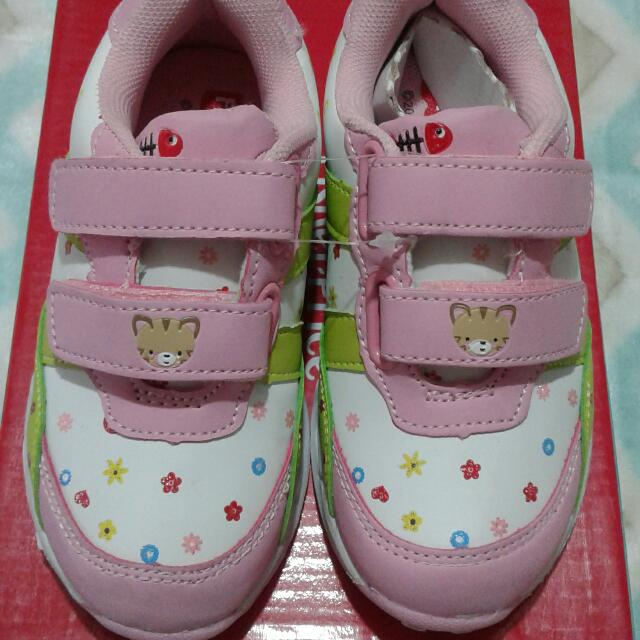 REPRICED! Fisher Price Rubber Shoes For