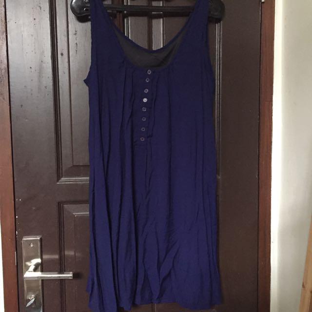 Flowy Beach Dress