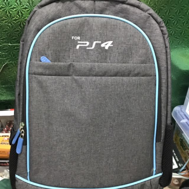 For PS4/PS3/PS2 BAG