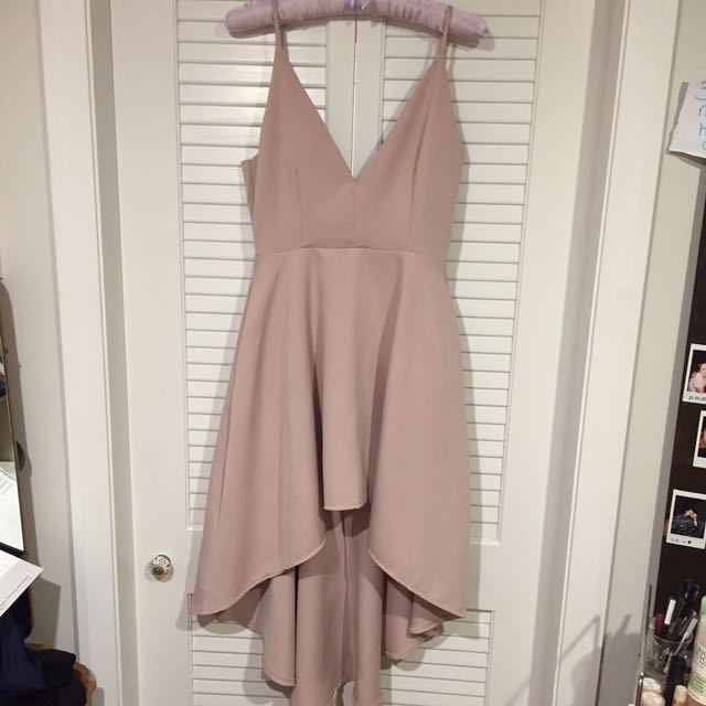 Size 8 Formal Dress