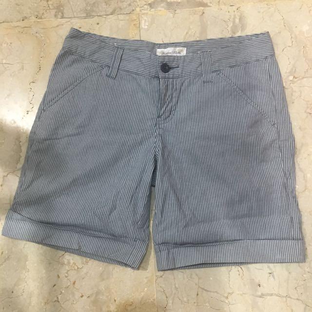 Giordano Stripes Pants