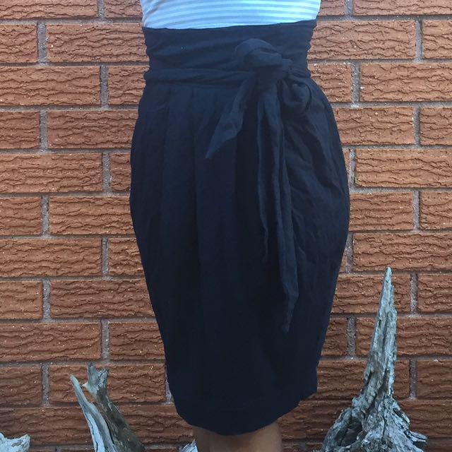 Golf Punk Skirt