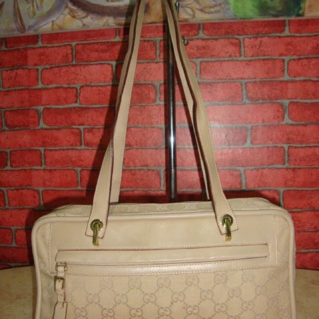 Repriced!!! Gucci Bag