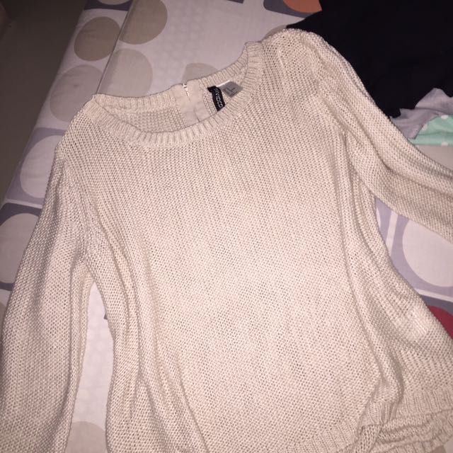 H & M Longsleeves (authentic)