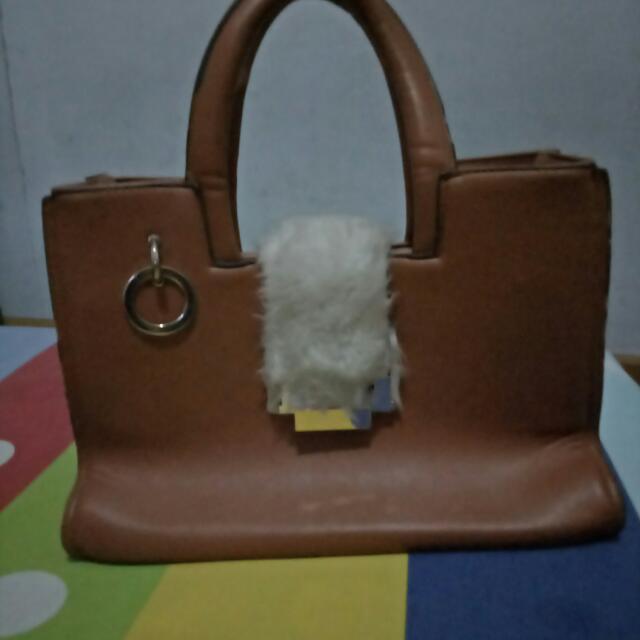Hand Bag Hermes